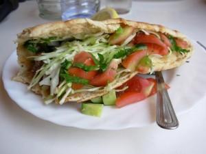 kebab Toledo