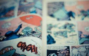 Comprar comics online-viajes fin de curso en ingles