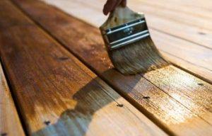 tratamiento ignífugo para madera