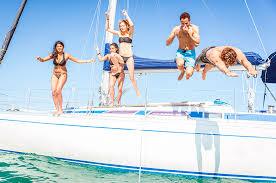 las mejores fiestas en barco