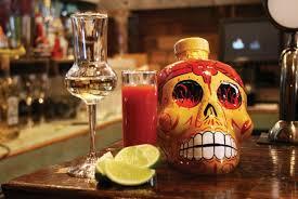 tequila bares en bogota