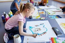 Actividades extraescolares para niños