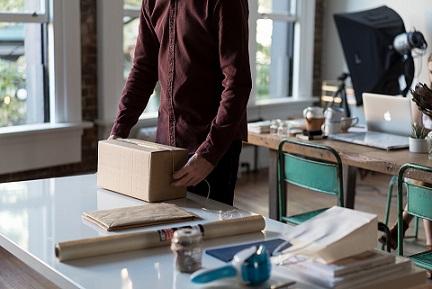 empresa para envío de paquetes internacionales